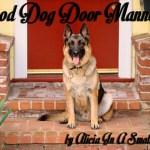 Dog Days: Good Dog Door Manners