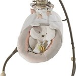 Products We Can't Live Without: Fisher Price Snugapuppy Swing