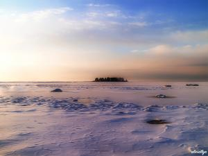 Icescape I