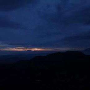 Sunrise Gunung Sikunir