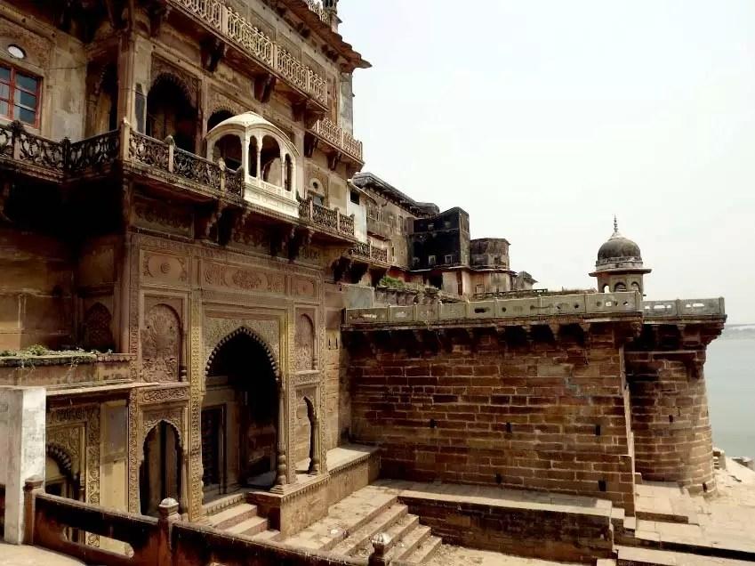 Ram Nagar Fort Featured