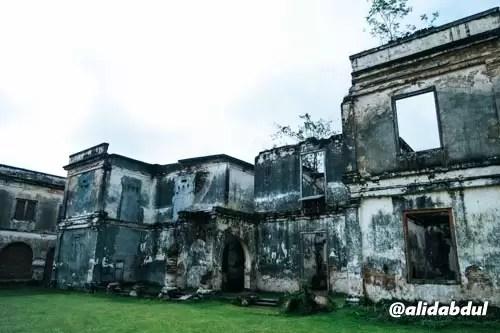 Benteng Van De Bosch Ngawi Alid (3)