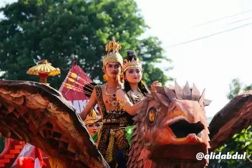 Pawai Budaya Jombang Alid (4)
