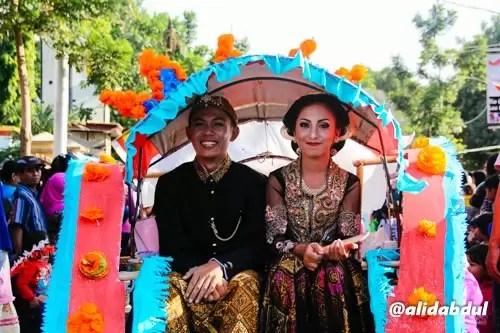 Pawai Budaya Jombang Alid (8)