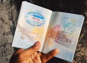e tourist visa India alid featured