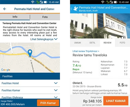 Traveloka vs Tiket 4