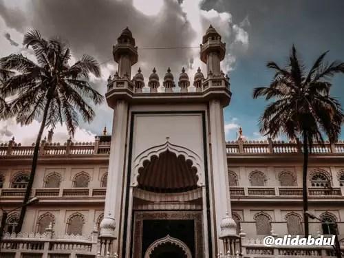 Bangalore dalam Sehari-5