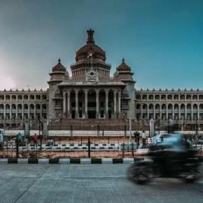 Bangalore dalam Sehari Featured