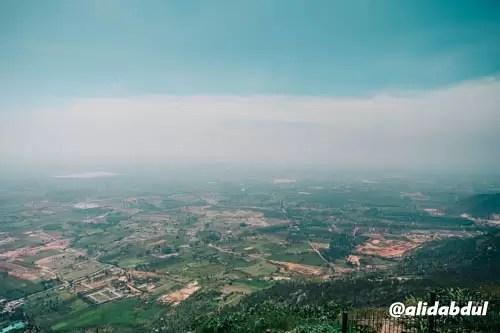 Bangalore dalam Sehari