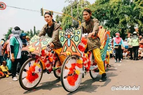 Karnaval Jombang 2016-12
