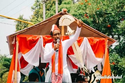 Karnaval Jombang 2016-20