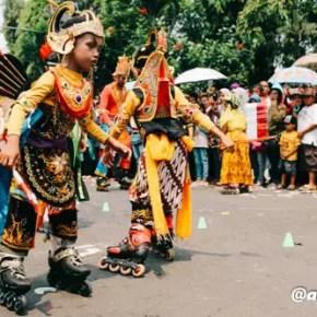 Karnaval Jombang 2016 21