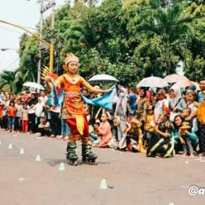 Karnaval Jombang 2016 22