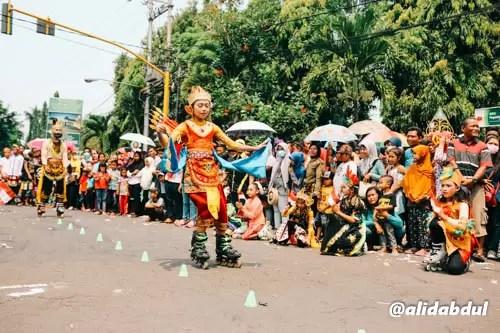 Karnaval Jombang 2016-22