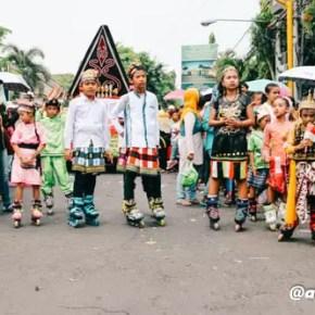 Karnaval Jombang 2016 24