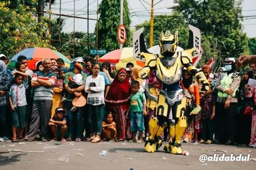 Karnaval Jombang 2016-28