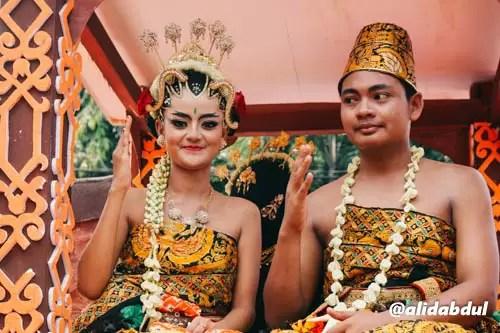 Karnaval Jombang 2016 - Bhineka Tunggal Ika (10)