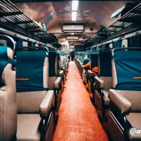 Kereta Api Indonesia Alid 3