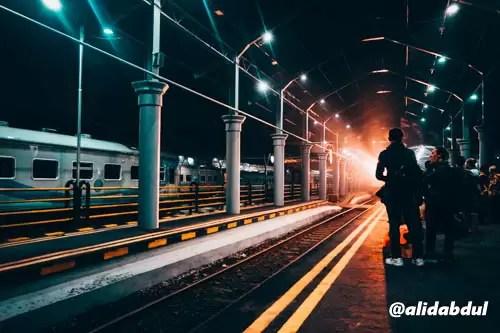 Kereta Api Indonesia Alid Featured