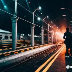Kereta Api Indonesia Alid