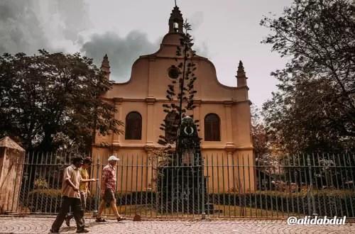 Church in Kochi Alid 8
