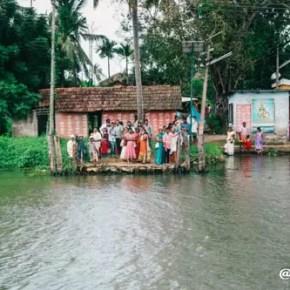Kerala Backwater Kollam Alappuzha Alid 10