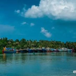 Kerala Backwater Kollam Alappuzha Alid 6
