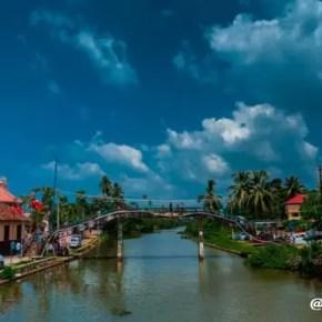 Kerala Backwater Kollam Alappuzha Alid 9