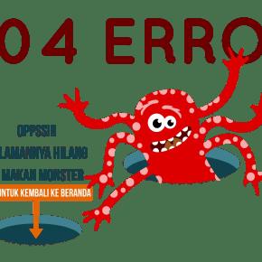 alidabdul 404 Error