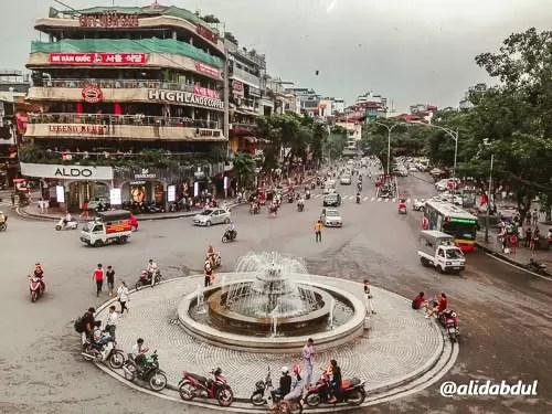 Hanoi Alid Abdul 16