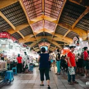 Jalan jalan di Ho Chi Minh City Alid Abdul 15