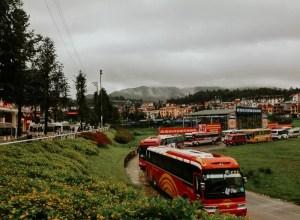 Open Bus Ticket Vietnam Featured