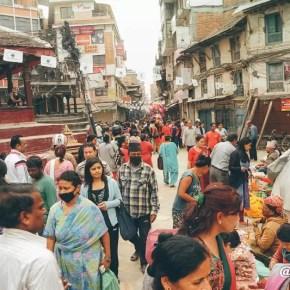 Kathmandu Durbar Square Alid Abdul 2