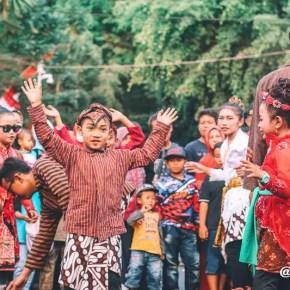 Pawai Budaya Jombang 2018 18