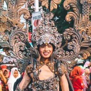 Pawai Budaya Jombang 2018 9