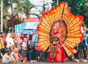 Pawai Budaya Jombang 2018 Featured