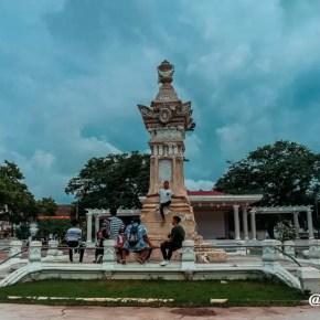 Plaza Burgos Vigan 1
