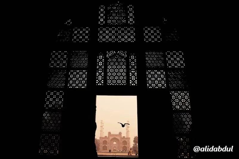 Akbars Tomb Agra Alid Abdul 4