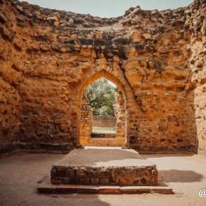 Qutub Minar Delhi India Alid Abdul 13