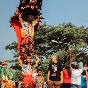 Kirab Budaya Kelenteng Hong San Kiong Gudo Jombang 2019 12