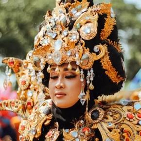 Pawai Budaya Jombang 2019 5