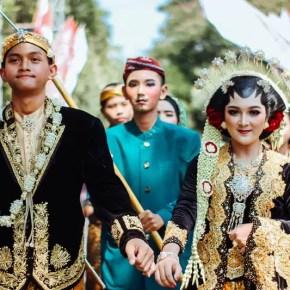 Pawai Budaya Jombang 2019 Fitur