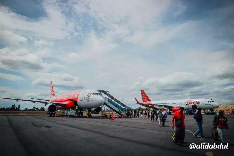 Bandara Silangit 2