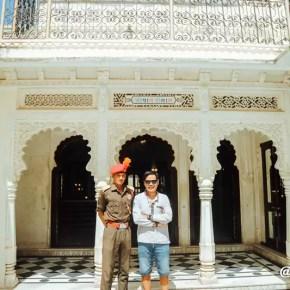City Palace Udaipur 7 1