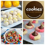 Cookies for Kids' Cancer ~ Cookie Exchange
