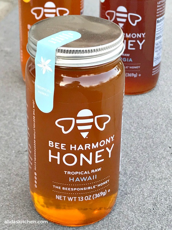 beeharmonyhoney-pm600c