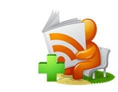 Blog RSS