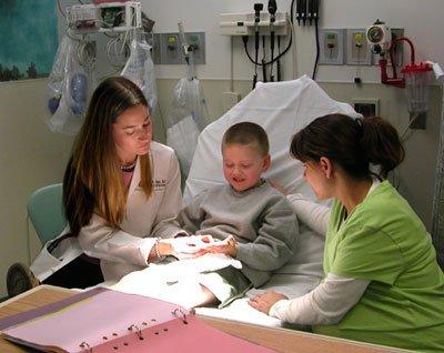 Vanderbilt Pediatric Emergency Room Phone Number