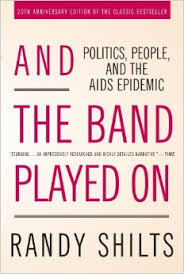 And The Band Played On Book