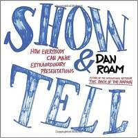 show-tell book